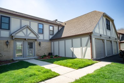 7328 Canterbury Place, Downers Grove, IL 60516 - MLS#: 09942385