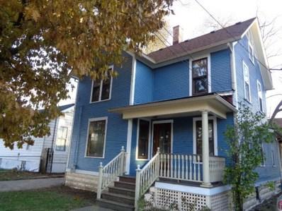 442 Spruce Street, Aurora, IL 60506 - MLS#: 09942412