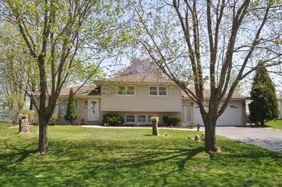 1808 S Anderson Road, New Lenox, IL 60451 - MLS#: 09942436