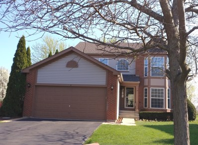 6 Baronet Court, Lake In The Hills, IL 60156 - #: 09942441