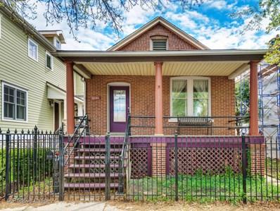 3131 N Hoyne Avenue, Chicago, IL 60618 - MLS#: 09942444