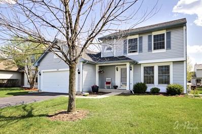215 E Brittany Lane, Hainesville, IL 60030 - MLS#: 09942489