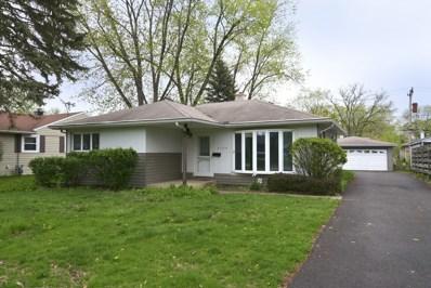 3704 Dove Street, Rolling Meadows, IL 60008 - MLS#: 09942525