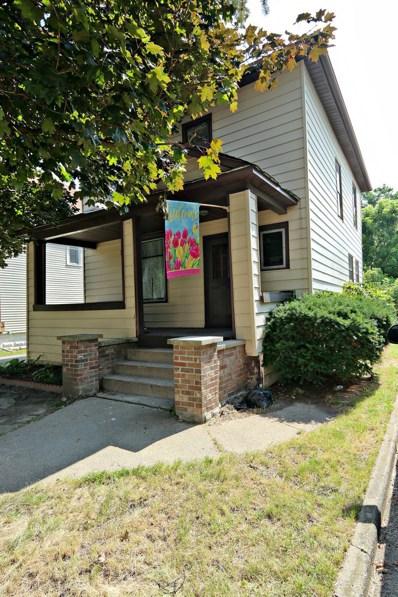410 N Seminary (Deadend St) Avenue, Woodstock, IL 60098 - MLS#: 09942531