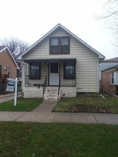 118 englewood Avenue, Bellwood, IL 60104 - #: 09942542