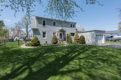 10 N York Street, Fox Lake, IL 60020 - MLS#: 09942544