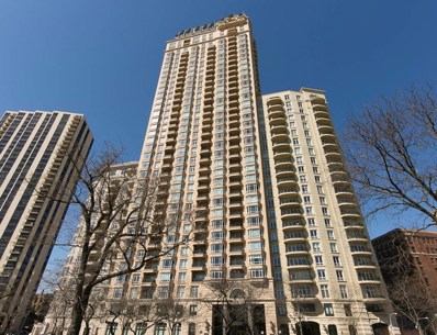 2550 N Lakeview Avenue UNIT N805, Chicago, IL 60614 - #: 09942552