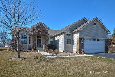 12915 Oak Grove Drive, Huntley, IL 60142 - MLS#: 09942557