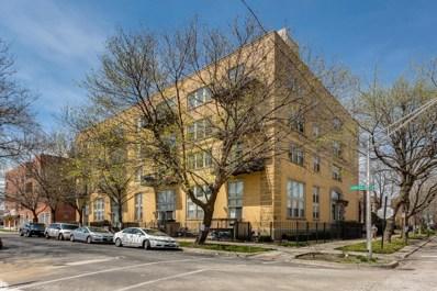 3900 N Claremont Avenue UNIT 204, Chicago, IL 60618 - MLS#: 09942649