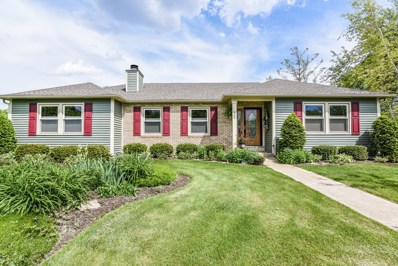 620 Louise Drive, Hinckley, IL 60520 - MLS#: 09942692