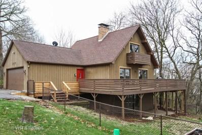 3117 Hilltop Drive, Wonder Lake, IL 60097 - #: 09942698