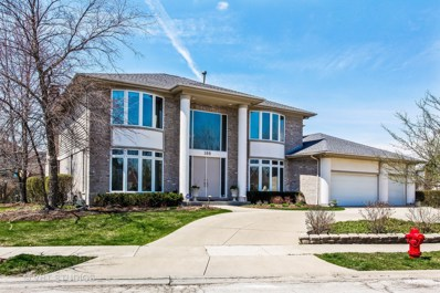 168 Estate Drive, Deerfield, IL 60015 - #: 09942699
