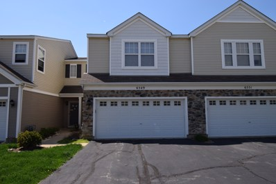 6549 MARBLE Lane, Carpentersville, IL 60110 - #: 09942703