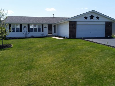 11048 Meadowsweet Lane, Roscoe, IL 61073 - #: 09942742