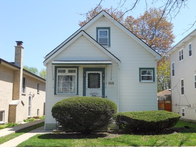 4435 N Melvina Avenue, Chicago, IL 60630 - #: 09942830