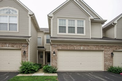 1429 Wyndham Cove Lane, Schaumburg, IL 60173 - MLS#: 09942840