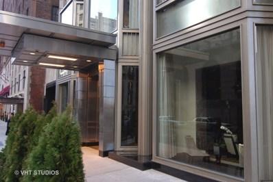 159 E Walton Place UNIT 8F, Chicago, IL 60611 - MLS#: 09942844