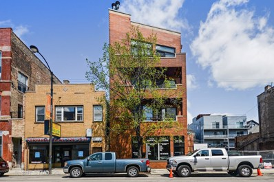1526 W Chicago Avenue UNIT 2, Chicago, IL 60622 - MLS#: 09942866
