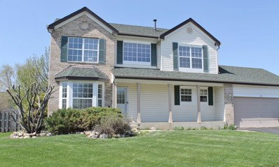 4035 Spring Lake Drive, Lake In The Hills, IL 60156 - #: 09942872
