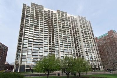3200 N lake shore Drive UNIT 2810, Chicago, IL 60657 - MLS#: 09942898