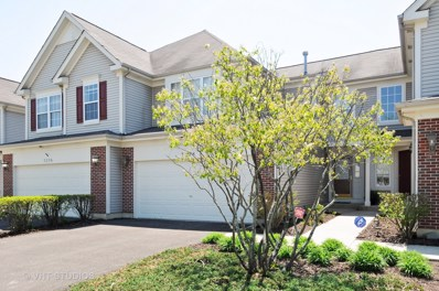 3278 Cool Springs Court, Naperville, IL 60564 - MLS#: 09942932
