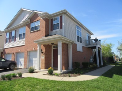 10225 Mulberry Lane UNIT I, Bridgeview, IL 60455 - MLS#: 09942934