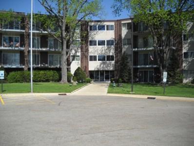 5540 WALNUT Avenue UNIT 5A, Downers Grove, IL 60515 - #: 09942943