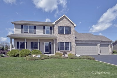 497 Spring Ridge Drive, Crystal Lake, IL 60012 - #: 09942947