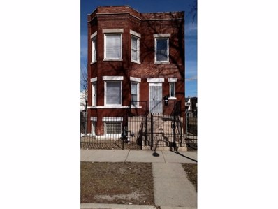 3440 W Flournoy Street, Chicago, IL 60624 - MLS#: 09942951