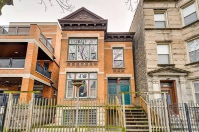 2727 W Thomas Street, Chicago, IL 60622 - MLS#: 09942974