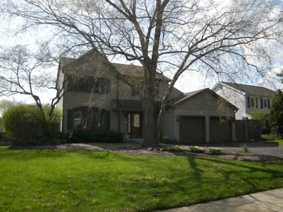 832 S Prospect Avenue, Bartlett, IL 60103 - MLS#: 09942997