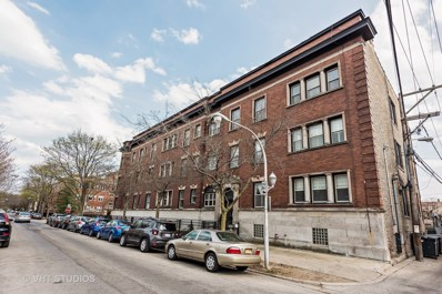 1049 W Ainslie Street UNIT 3W, Chicago, IL 60640 - MLS#: 09943006