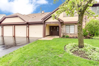 900 Yosemite Trail UNIT A1, Roselle, IL 60172 - #: 09943047