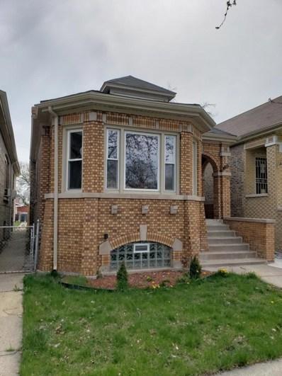 8817 S Paulina Street, Chicago, IL 60620 - MLS#: 09943055