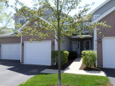 1411 GRANDVIEW Court UNIT 0, Algonquin, IL 60102 - MLS#: 09943061