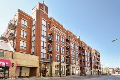 2700 N Halsted Street UNIT 202, Chicago, IL 60614 - MLS#: 09943135
