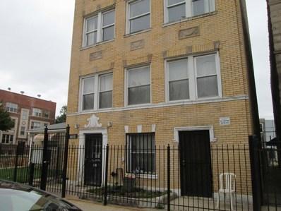 709 S Central Park Avenue, Chicago, IL 60624 - MLS#: 09943153