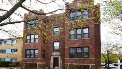 555 Elmwood Avenue UNIT 2, Evanston, IL 60202 - MLS#: 09943226