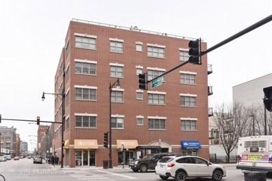 948 W Madison Street UNIT NE4, Chicago, IL 60607 - MLS#: 09943261