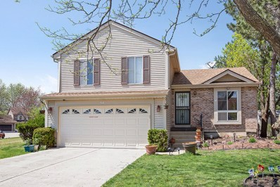 54 East Avenue, Streamwood, IL 60107 - #: 09943280