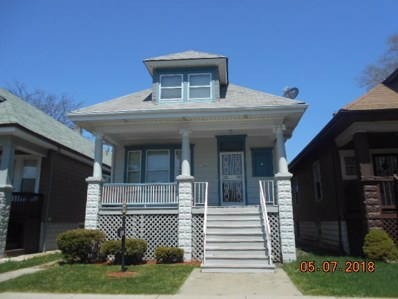 1452 W 71st Place, Chicago, IL 60636 - MLS#: 09943289