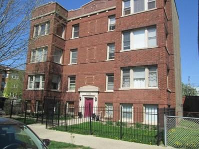 4653 N Lawndale Avenue UNIT 2N, Chicago, IL 60625 - MLS#: 09943382