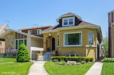 1843 N Nordica Avenue, Chicago, IL 60707 - MLS#: 09943411
