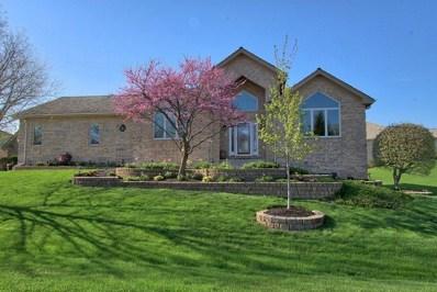 9402 LOCH GLEN Court, Lakewood, IL 60014 - MLS#: 09943440