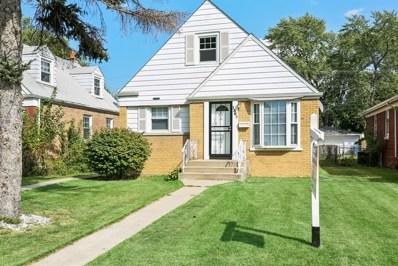 1387 Wentworth Avenue, Calumet City, IL 60409 - MLS#: 09943482