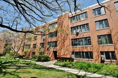 5510 S WOODLAWN Avenue UNIT 401, Chicago, IL 60637 - #: 09943526
