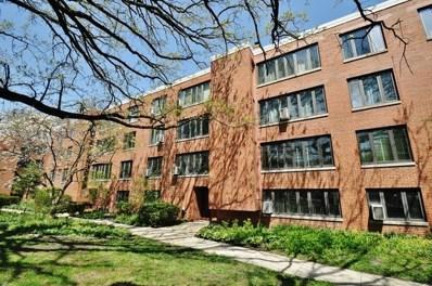 5510 S WOODLAWN Avenue UNIT 401, Chicago, IL 60637 - #: 09943526