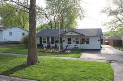 313 Stuart Road, Lockport, IL 60441 - MLS#: 09943529