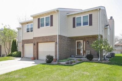 308 Morningside Drive UNIT B, Bloomingdale, IL 60108 - #: 09943533
