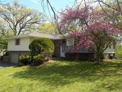 201 Hickory Road, Oakwood Hills, IL 60013 - MLS#: 09943536